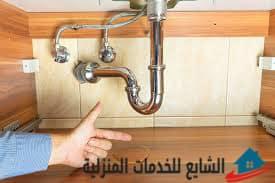 شركة كشف تسربات المياه بالرياض **