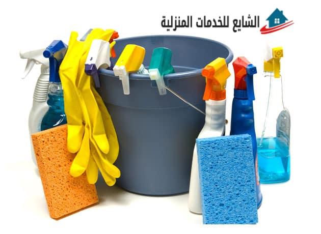 الأدوات المستخدمة في الصيانة المنزلية