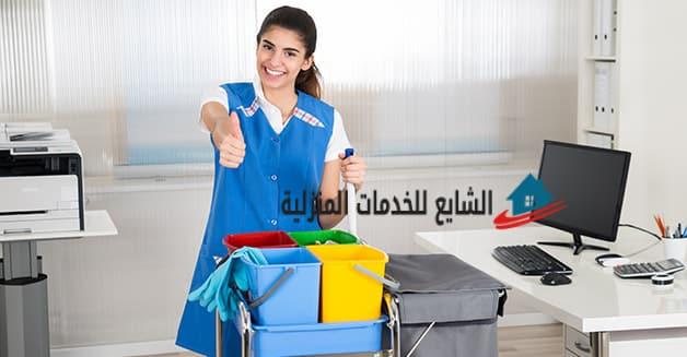 طرق المحافظة على المنزل نظيف