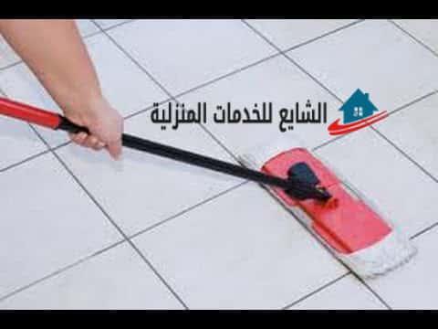 طريقة سهلة لإزالة الأتربة العالقة بنوافذ منزلك